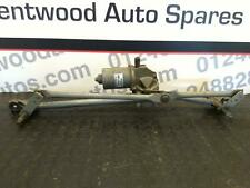 Land Rover Freelander 2008 Front Wiper Motor and Linkage