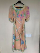 Leonard Paris dress vintage