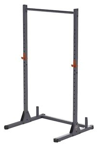 Squat rack Cap Bundle