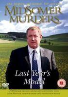 Inspecteur Barnaby Last Year's Modèle (2006) DVD Neuf / Unplayed John Nettles