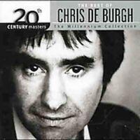 Chris de Burgh - 20th Century Masters [New CD] Canada - Import