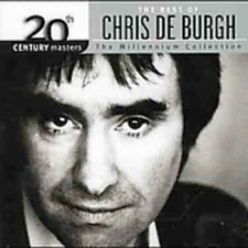 Chris de Burgh - 20th Century Masters [New CD] Canada - Import