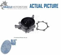 NEW BLUE PRINT ENGINE COOLING WATER PUMP GENUINE OE QUALITY ADJ139102