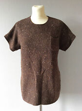 """PULL LAINE/CACHEMIRE """"A.P.C"""" TL - BE"""