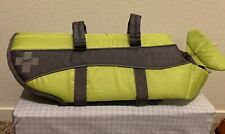Neoprene Life Jacket Medium - Lime Green