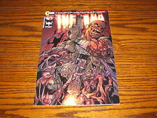 Image - INFERNO HELLBOUND #1 Issue Comic!!  2002  VF/VF+