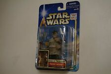 """DEXTER JETTSTER Star Wars ATTACK OF THE CLONE 2001 3.75"""" Inch Action FIGURE"""
