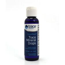 Trace Minerals ConcenTrace Trace Mineral Drops - 2 oz