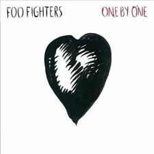 One by One [LP] by Foo Fighters (Vinyl, Nov-2011, 2 Discs, Legacy)
