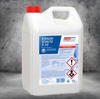 EUROLUB Kühlerfrostschutz 5 Liter D30 Rot Lila G12+ Konzentrat 821005