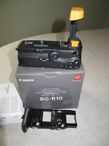 Canon BG-R10 Battery Grip for Canon EOS R5 and R6