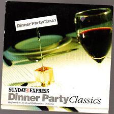 Music CD, Dinner Party Classics, Handbags & Gladrags, Millenium, Beautiful Day