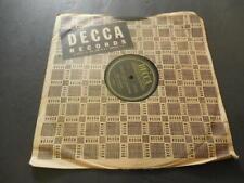 Fred Waring You'll Never Walk Alone Decca 27964  78 RPM Vinyl VG+       ID:29617