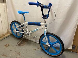 SE Racing PK RIPPER Loop tail  1983 Old School Vintage Bmx
