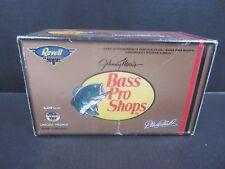 1998 Revell Bass Pro Shops #3 Dale Earnhardt 1:24th Scale racecar