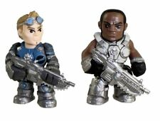 Gears Of War Funko Mystery Minis Vinyl Figures Baird And Augustus Cole Set