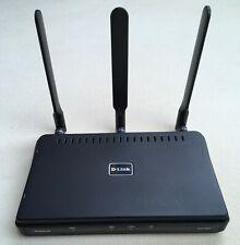 D-Link DAP-2553 Wireless N Dualband Gigabit Access Point w/ PoE