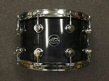 DW Performance Series 8x14 Snare Drum in Ebony Stain