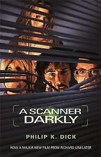 A Scanner Darkly by Philip K. Dick (Paperback) New Book