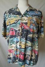 aa97bca9966 Button-Front 1980s Vintage Casual Shirts for Men for sale
