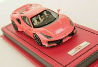 Ferrari 488 Metallic Pink scala 1:43 ED.Limitata 10 pezzi al mondo  N° 02 of 10