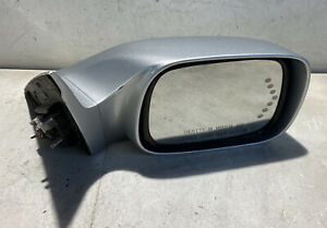 2005 - 2010 Toyota Avalon Right Passenger Side Mirror W/ Turn Signal 14 Wire OEM