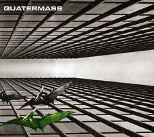 Quatermass - Quatermass [New CD] NTSC Region 0, UK - Import