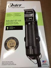 Oster Heavy Duty Professional 97-44 220 Volt Hair Trimmer Clipper (NON-USA) 220V