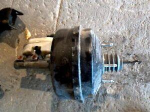 Power Brake Booster Fits 06-08 ENVOY 150120