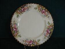 Royal Albert Autumn Roses Dinner Plate(s)
