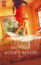 Frösche Küssen Besser : Roman von Jane Green  / 22