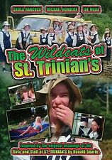THE WILDCATS OF ST TRINIANS (Sheila Hancock)  - DVD - UK Compatible -  sealed