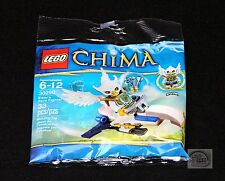 LEGO Chima - Ewar's Acro Fighter - 30250 - New Sealed - (Polybag)