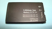 Brand New NON OEM 3.7V 1000mAh Lithium Ion Replacement Battery for LGIP-530B