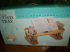 BED Breakfast Tray and the BED Desk No BOX