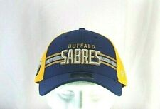 Buffalo Sabres NHL Blue /Yellow Baseball Cap Snapback