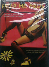 Help Me Eros (DVD) NEW