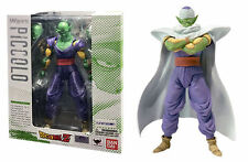 Bandai Tamashi Nations S.H. Figuarts Dragon Ball Kai: Piccolo Figure In Stock