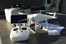 Drone dji phantom 4 pro plus (avec écran intégré)