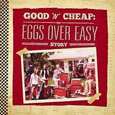 Eggs Over Easy - Good N Cheap: The Eggs Over Easy Story [New CD]