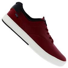 Vans Variant calcetines cortos vvhaamj ocio zapatillas talla 43 rojo nuevo