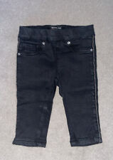 Black Replay Jeans - 6 Months