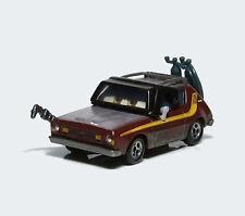 Rare! Disney Pixar Cars Towga Gremlin Oil Rig Getaway 1/55 diecast vehicle