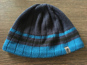 Boys North Face Beanie. One Size