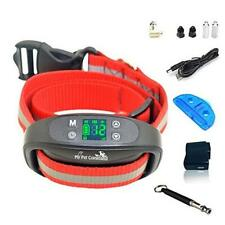 New listing Wireless Electric Fence Safe Dog Containment System Wireless Gps 1 Collar Kit