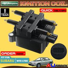Ignition Coil for Subaru Forester Impreza Liberty Outback 1998-2008 I4 2.0L 2.5L