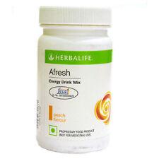 Afresh-Peach Energy-Drink-Mix-Peach Flavour-Herbal Tea 50 gm / 1.76 oz