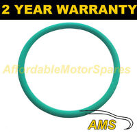 FOR OPEL VECTRA B 2.0 DI (1996-2000) EGR VALVE SEAL GASKET RUBBER O RING