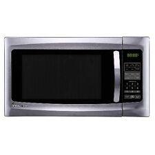 Magic Chef 1.6 Countertop Stainless MicrowaveApartment Loft HomeOffice DormRoom