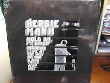 Sealed LP - Jazz - Herbie Mann - Hold On I'm Comin - SD-1632